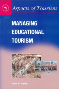 Jacket Image For: Managing Educational Tourism