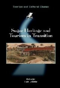 Jacket Image For: Sugar Heritage and Tourism in Transition