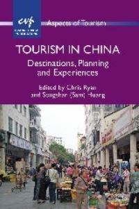 Jacket Image For: Tourism in China