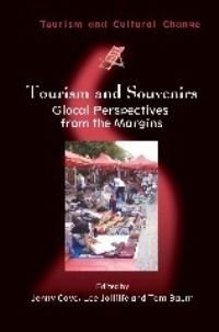 Jacket Image For: Tourism and Souvenirs