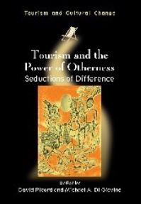 Jacket Image For: Tourism and the Power of Otherness