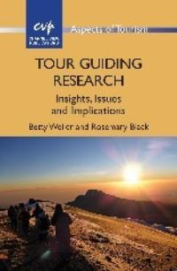 Jacket Image For: Tour Guiding Research