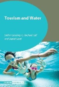 Jacket Image For: Tourism and Water