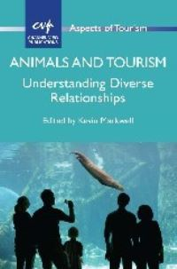 Jacket Image For: Animals and Tourism