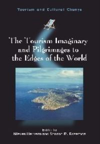 Jacket Image For: The Tourism Imaginary and Pilgrimages to the Edges of the World