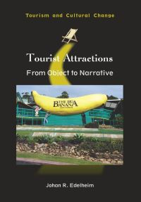 Jacket Image For: Tourist Attractions