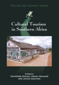 Jacket Image For: Cultural Tourism in Southern Africa