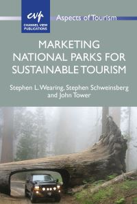 Jacket Image For: Marketing National Parks for Sustainable Tourism