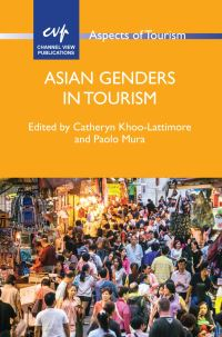 Jacket Image For: Asian Genders in Tourism