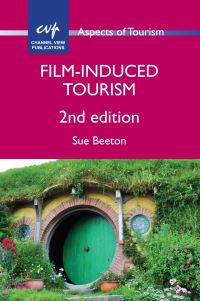 Jacket Image For: Film-Induced Tourism
