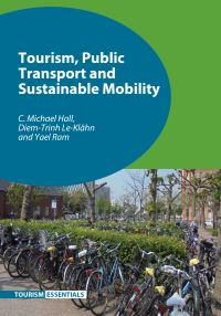 Jacket Image For: Tourism, Public Transport and Sustainable Mobility
