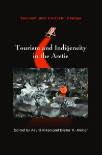 Jacket Image For: Tourism and Indigeneity in the Arctic