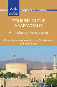 Jacket Image For: Tourism in the Arab World