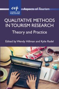 Jacket Image For: Qualitative Methods in Tourism Research