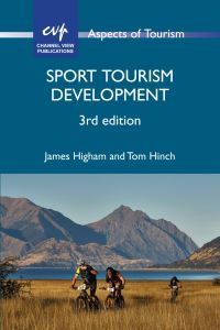 Jacket Image For: Sport Tourism Development