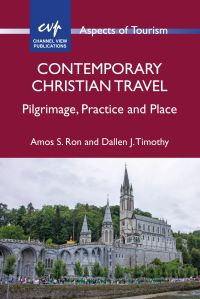 Jacket Image For: Contemporary Christian Travel