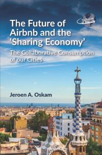 Jacket Image For: The Future of Airbnb and the 'Sharing Economy'