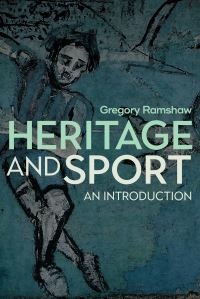 Jacket Image For: Heritage and Sport