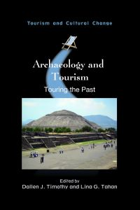 Jacket Image For: Archaeology and Tourism