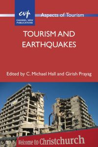 Jacket Image For: Tourism and Earthquakes