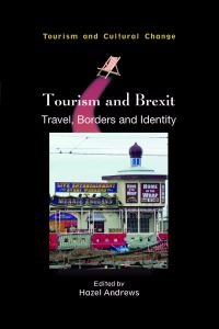 Jacket Image For: Tourism and Brexit
