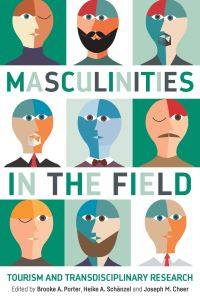 Jacket image for Masculinities in the Field