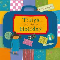 Jacket Image For: Tilly's at home holiday