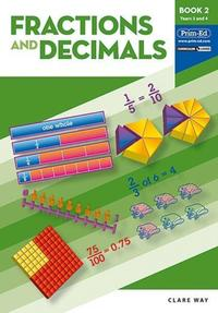 Jacket Image For: Fractions And Decimals