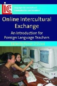 Jacket Image For: Online Intercultural Exchange