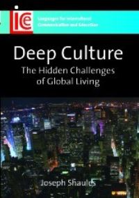 Jacket Image For: Deep Culture