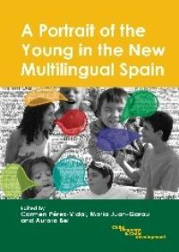 Jacket Image For: A Portrait of the Young in the New Multilingual Spain