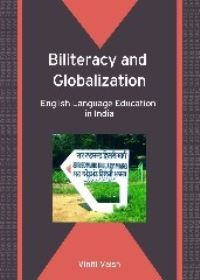 Jacket Image For: Biliteracy and Globalization