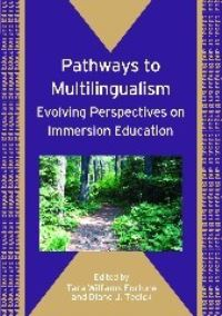 Jacket Image For: Pathways to Multilingualism