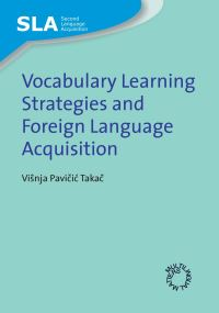 Jacket Image For: Vocabulary Learning Strategies and Foreign Language Acquisition