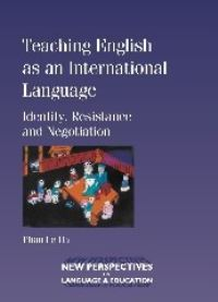 Jacket Image For: Teaching English as an International Language