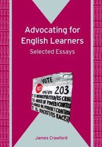 Jacket Image For: Advocating for English Learners
