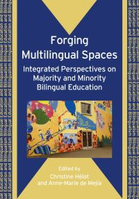 Jacket Image For: Forging Multilingual Spaces