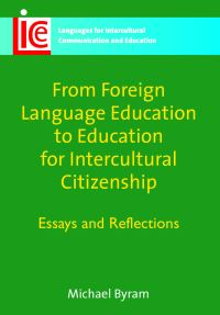 Jacket Image For: From Foreign Language Education to Education for Intercultural Citizenship