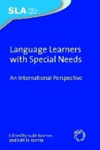 Jacket Image For: Language Learners with Special Needs
