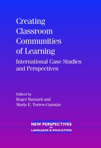 Jacket Image For: Creating Classroom Communities of Learning