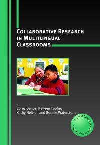 Jacket Image For: Collaborative Research in Multilingual Classrooms