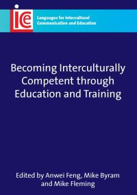 Jacket Image For: Becoming Interculturally Competent through Education and Training