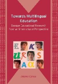 Jacket Image For: Towards Multilingual Education