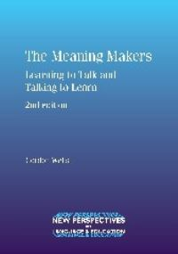 Jacket Image For: The Meaning Makers
