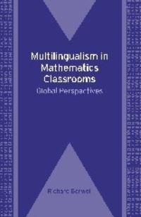 Jacket Image For: Multilingualism in Mathematics Classrooms