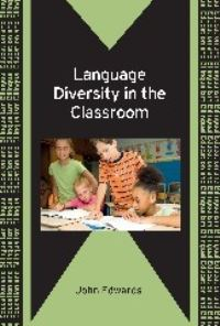 Jacket Image For: Language Diversity in the Classroom