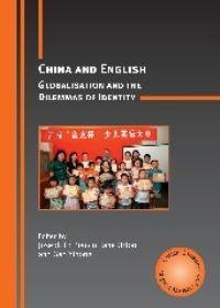 Jacket Image For: China and English