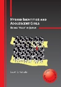 Jacket Image For: Hybrid Identities and Adolescent Girls