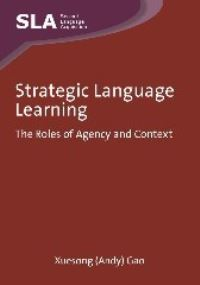 Jacket Image For: Strategic Language Learning