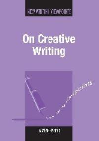 Jacket Image For: On Creative Writing
